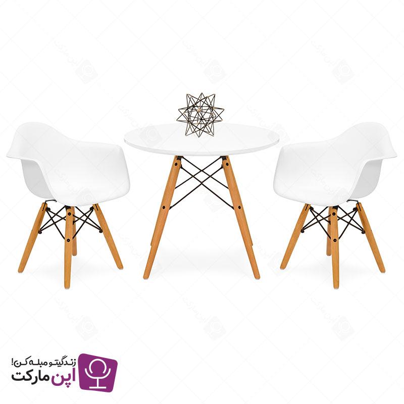 ست میز و صندلی کودک ایزی