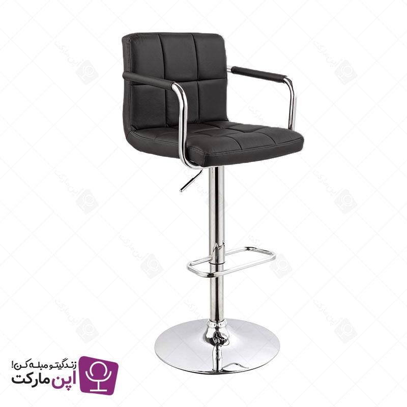 صندلی اپن L دسته دار