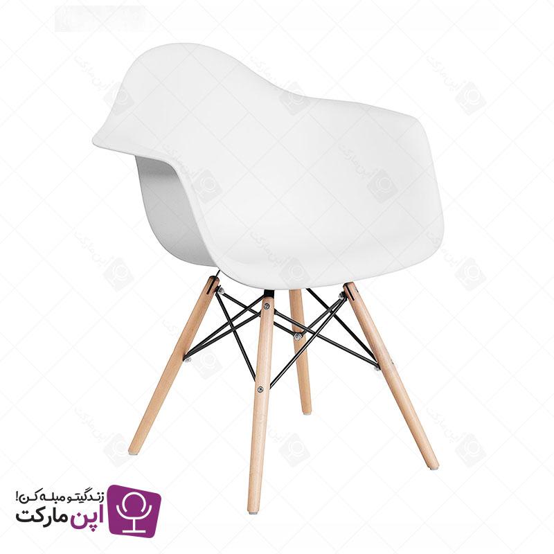 صندلی پلاستیکی ایزی