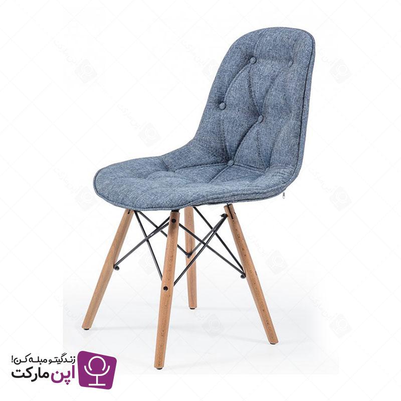صندلی ایمز لمسه پارچه ای