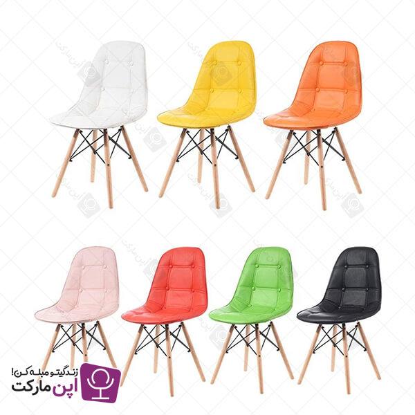 خرید صندلی ناهار خوری مدرن
