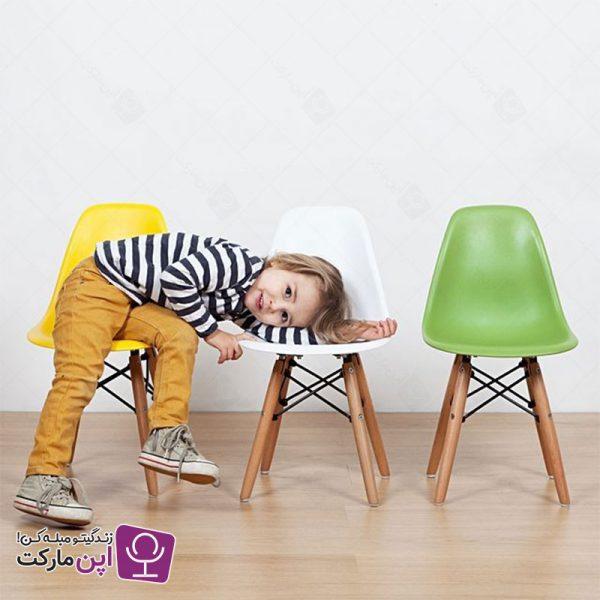 صندلی کودک لاریس
