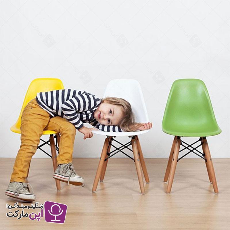 صندلی کودک ایمز