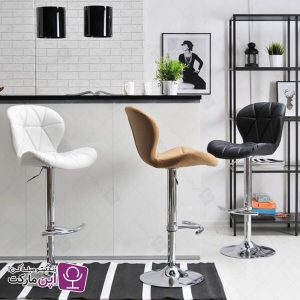 خرید صندلی اپن جکدار