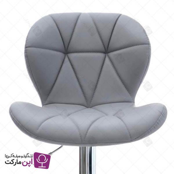 صندلی اپن جکدار پارچه ای
