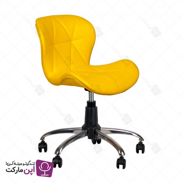 صندلی مطالعه لارا پایه گردان