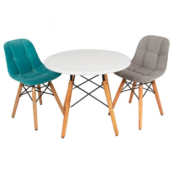 میز و صندلی کودک لمسه ایمز