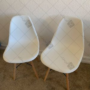 صندلی ایمز پایه ایفلی